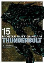 Mobile Suit Gundam - Thunderbolt 15