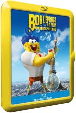 Bob l'éponge - Le film : Un héros sort de l'eau 1 Film