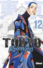 Tokyo Revengers #12