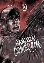 Samurai Comeback 5 Manga