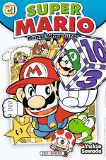 Super Mario 21
