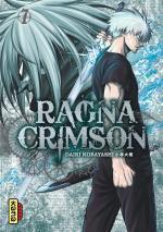 Ragna Crimson 7