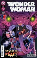 Wonder Woman # 771