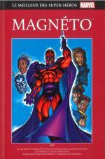 Le Meilleur des Super-Héros Marvel 125 Comics