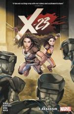 X-23 # 2
