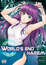 World's End Harem 11