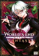 World's end harem fantasy 5
