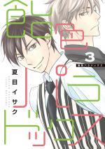 Ameiro Paradox 3 Manga