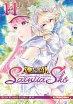 Saint Seiya - Saintia Shô 14