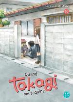 Quand Takagi me taquine 10