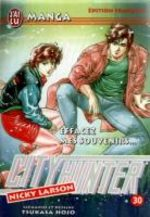 City Hunter # 30