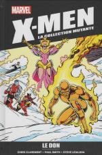 X-men - La collection mutante 21