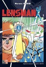 Lensman 1 Manga