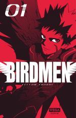 Birdmen 1