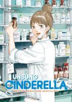 Unsung Cinderella  #2