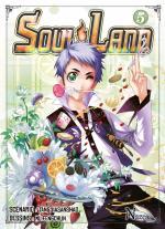 Soul Land # 5