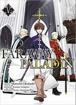 Faraway Paladin 5 Manga