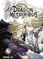 Dragon Metropolis 4 Manhua