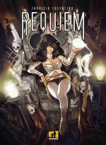 Requiem 1 Global manga
