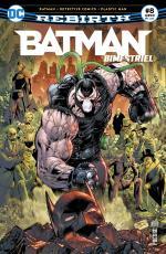 Batman bimestriel # 8