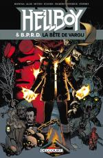 Hellboy and the B.P.R.D. # 6