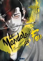 Le Mandala de Feu #1