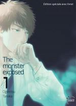 The Monster Exposed T.1 Manga