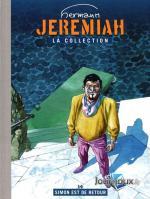 Jeremiah # 14