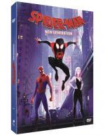 Spider-Man : New Generation 0