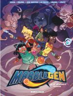Marblegen 2 Manga