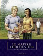 Le Maître Chocolatier 3