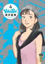 Yawara ! # 4
