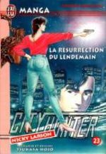 City Hunter # 23