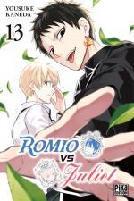 Romio vs Juliet 13