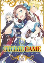 Otome Game #1