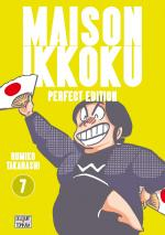 Maison Ikkoku 7