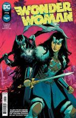 Wonder Woman # 772
