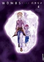 Wombs 4 Manga