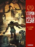 L'espion de César #2