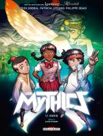 Les Mythics # 12