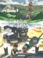 Le monde de Milo # 9