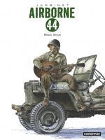 Airborne 44 # 9