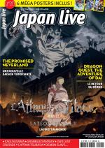 Japan live 20 Magazine