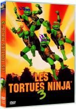 Les Tortues Ninja 3 0 Film