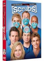Scrubs # 9