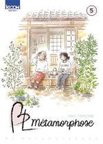 BL Métamorphose #5