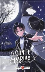 Le Conte des Parias 3