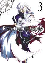 Pandora Hearts # 3