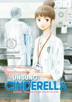 couverture, jaquette Unsung Cinderella 3