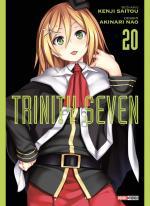Trinity Seven 20